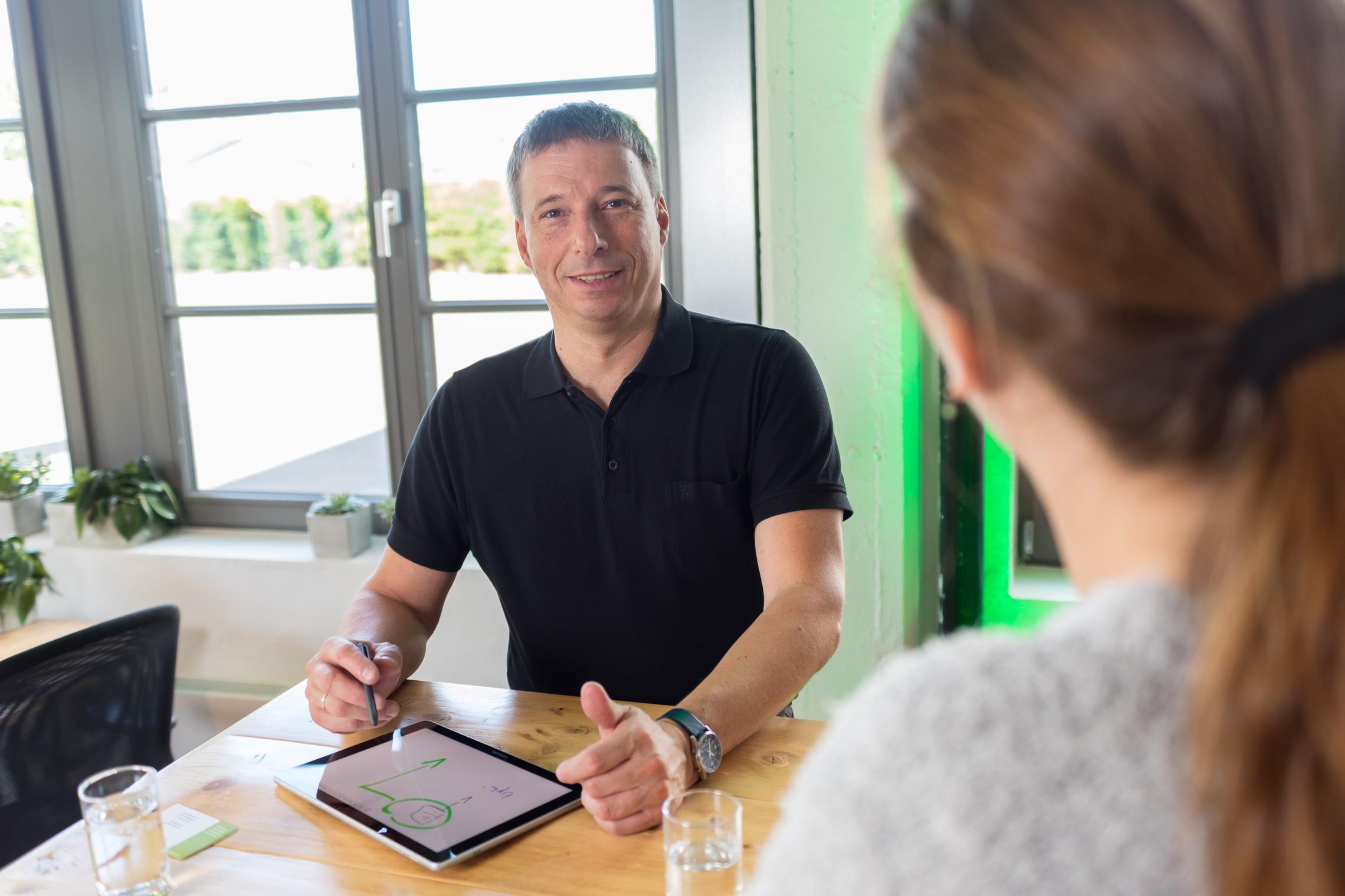 Schulungen und Support bei der dawesys GmbH